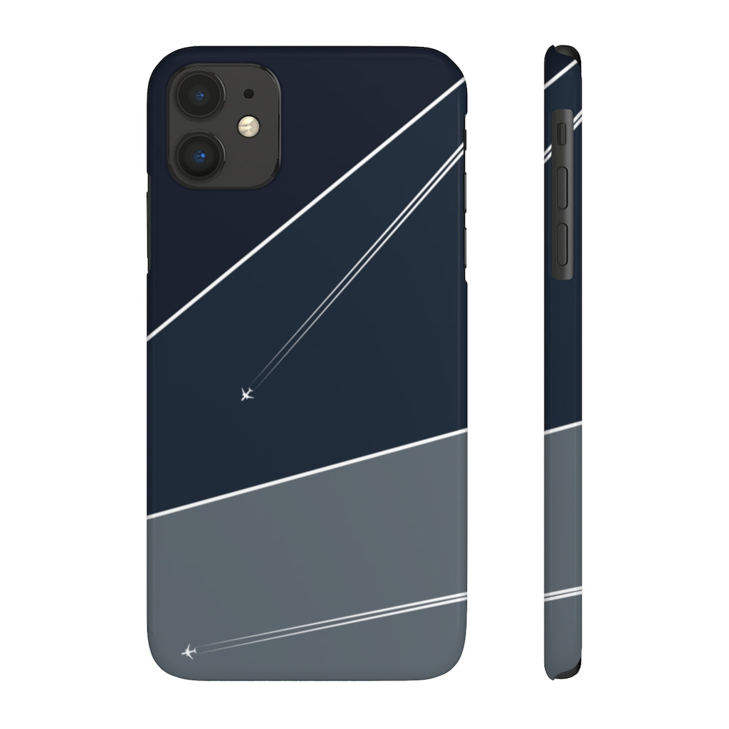 Limited No. 16 Slim Case