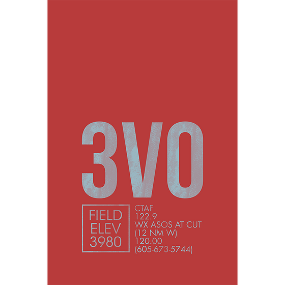 3V0 ATC | Fairburn, SD
