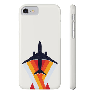 Sunrise Slim Case
