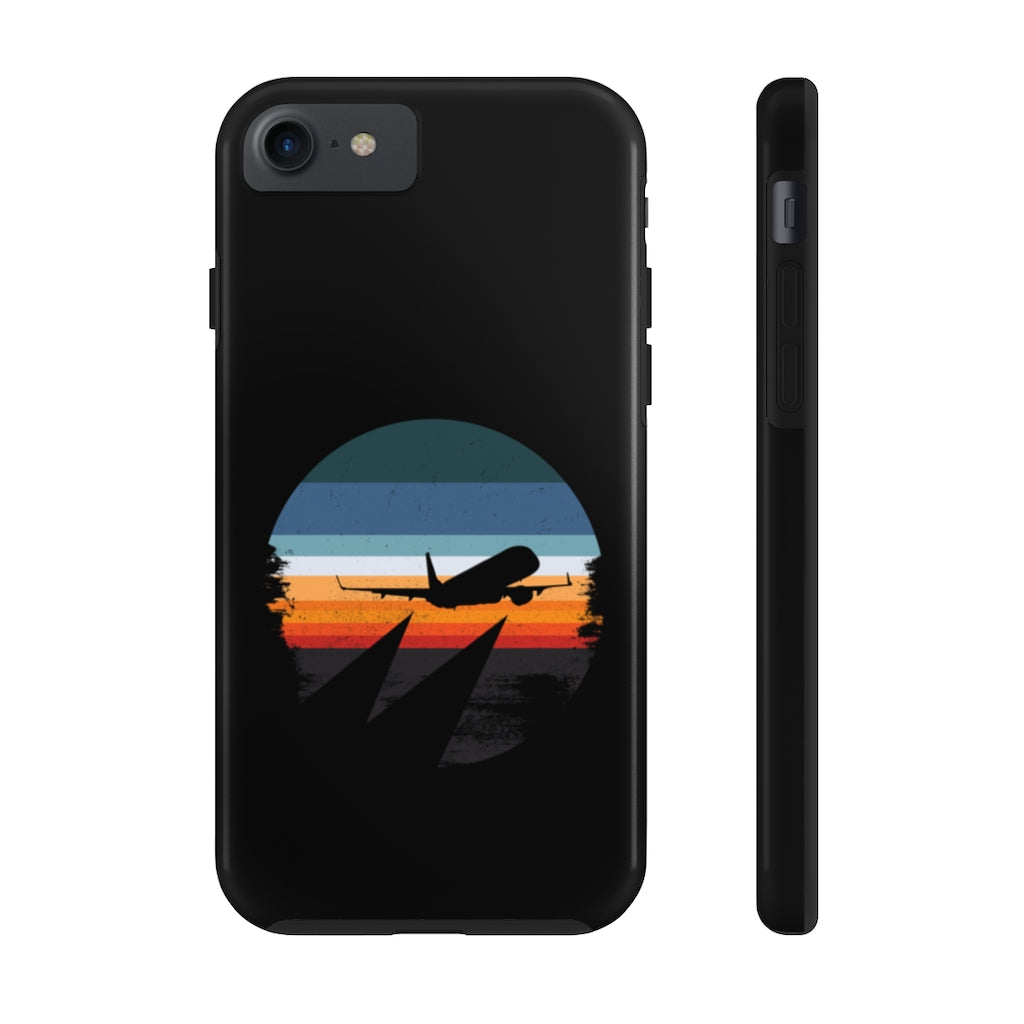 Sunset Tough Case