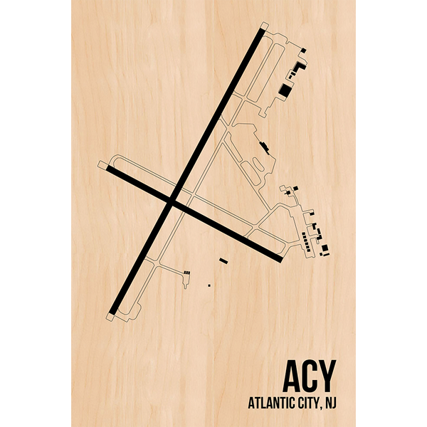 ACY | ATLANTIC CITY