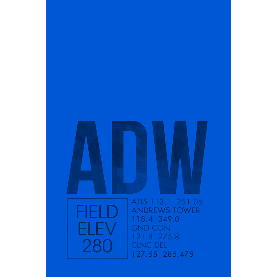 ADW ATC | Andrews AFB