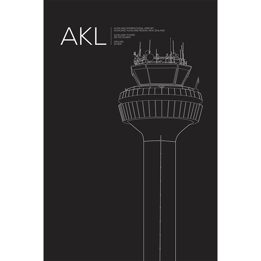 AKL | AUCKLAND TOWER