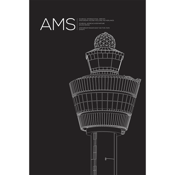 AMS | AMSTERDAM Tower