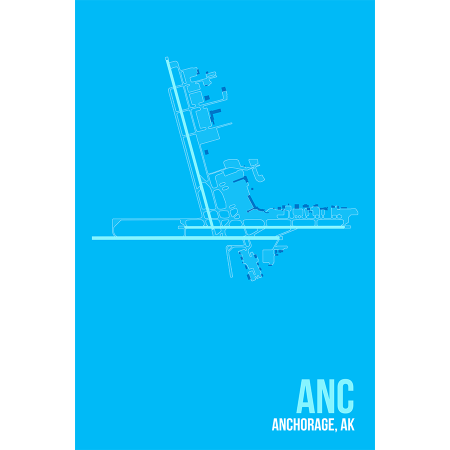 ANC | ANCHORAGE
