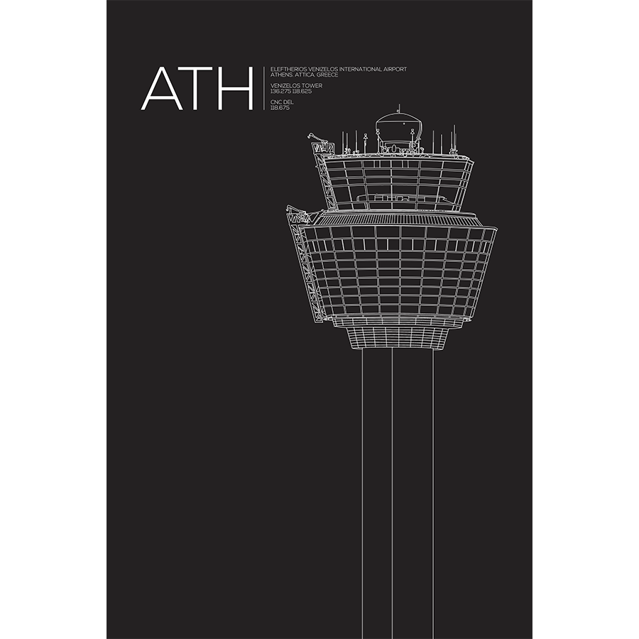 ATH | Athens Tower