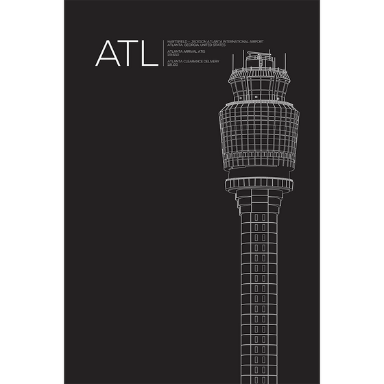 ATL | ATLANTA Tower