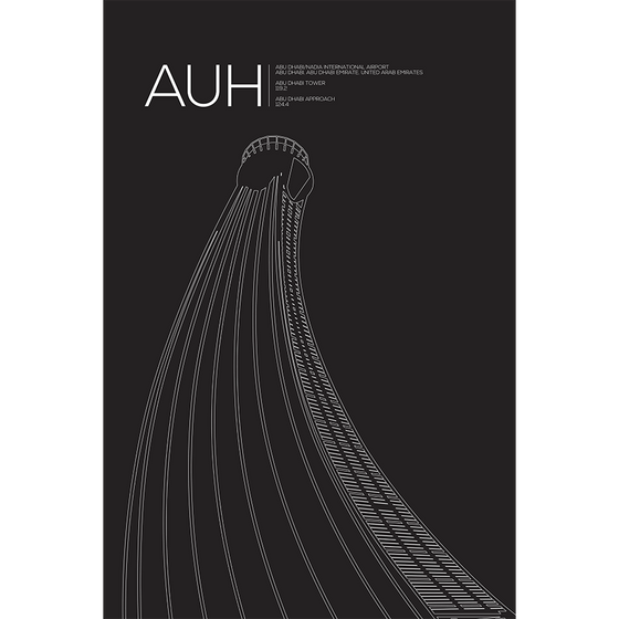 AUH | ABU DHABI Tower