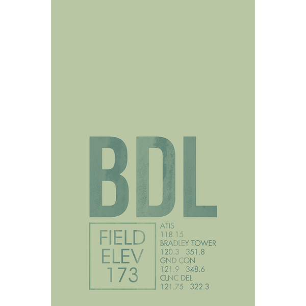 BDL ATC | WINDSOR LOCKS