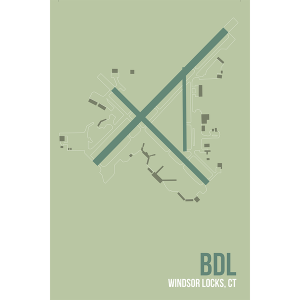 BDL | WINDSOR LOCKS