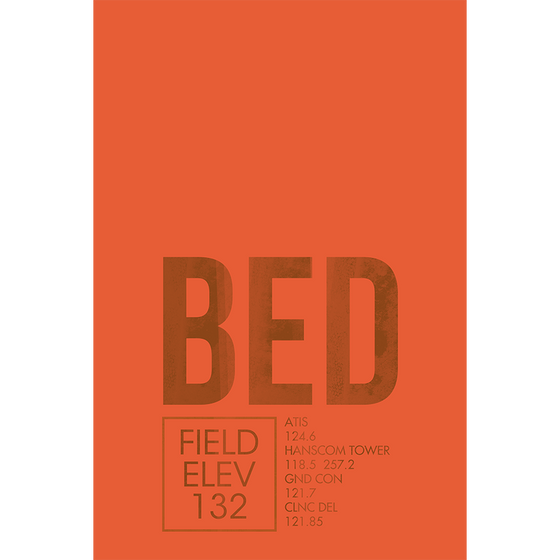 BED ATC | BEDFORD