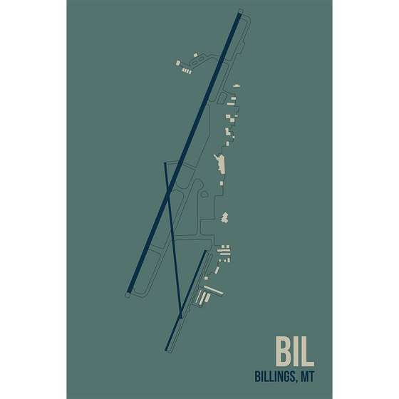 BIL | BILLINGS