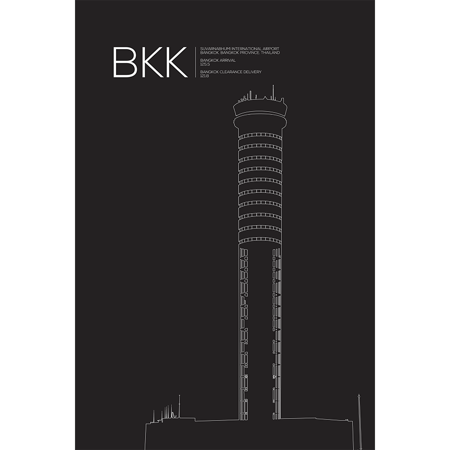 BKK | BANGKOK Tower