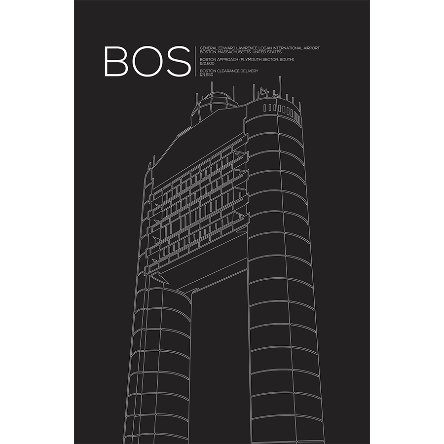 BOS | BOSTON Tower