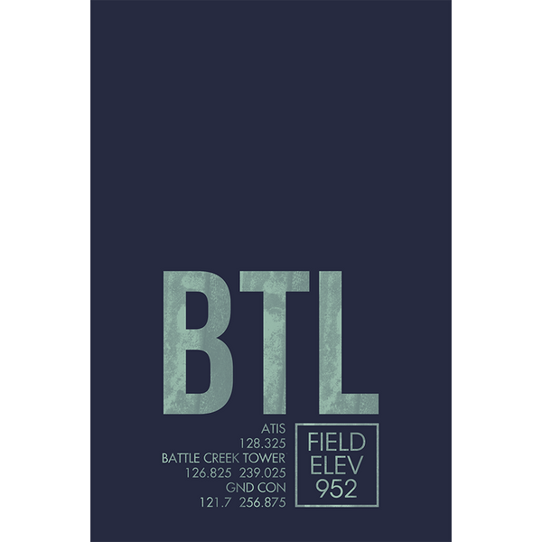 BTL ATC | BATTLE CREEK