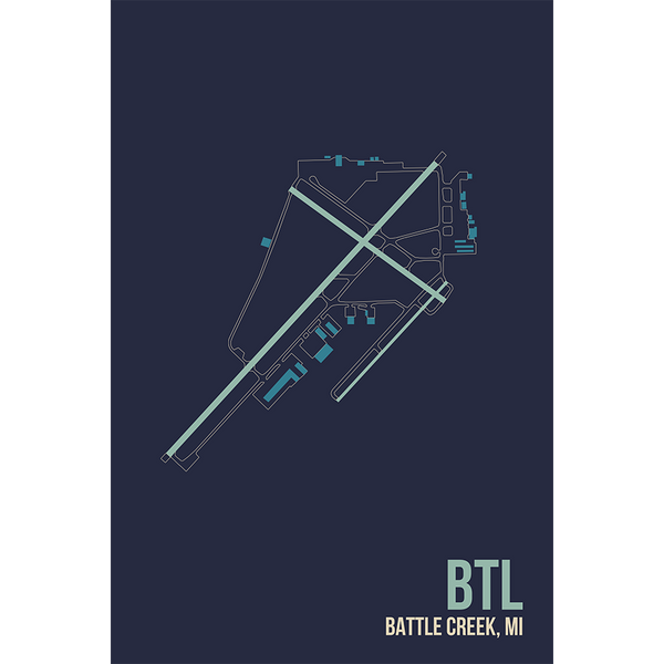 BTL | BATTLE CREEK
