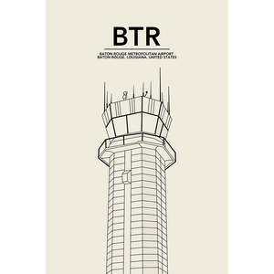BTR | Baton Rouge Tower