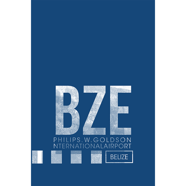 BZE Code | BELIZE CITY