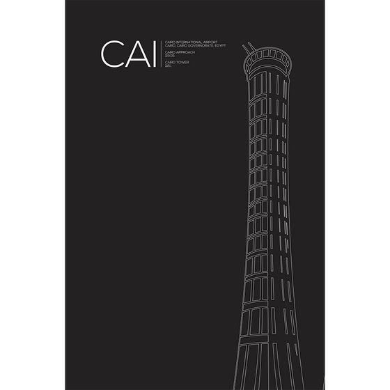 CAI | CAIRO Tower