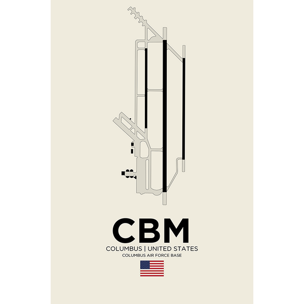 CBM | Columbus AFB