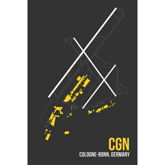 CGN | COLOGNE