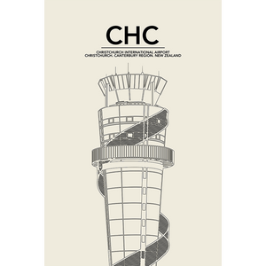CHC | CHRISTCHURCH Tower