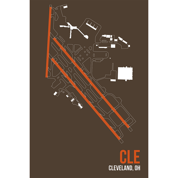CLE | CLEVELAND