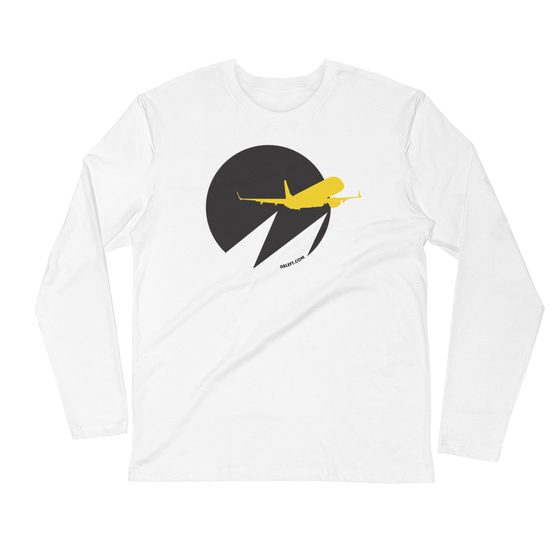 Contrails Long Sleeve