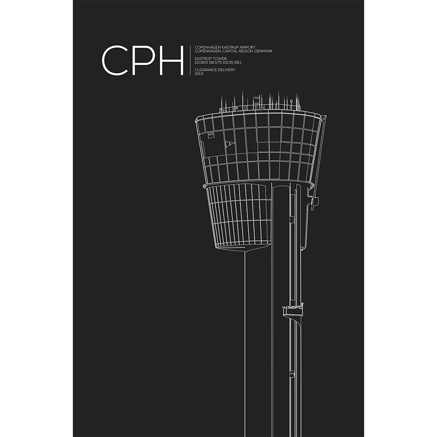 CPH | COPENHAGEN Tower