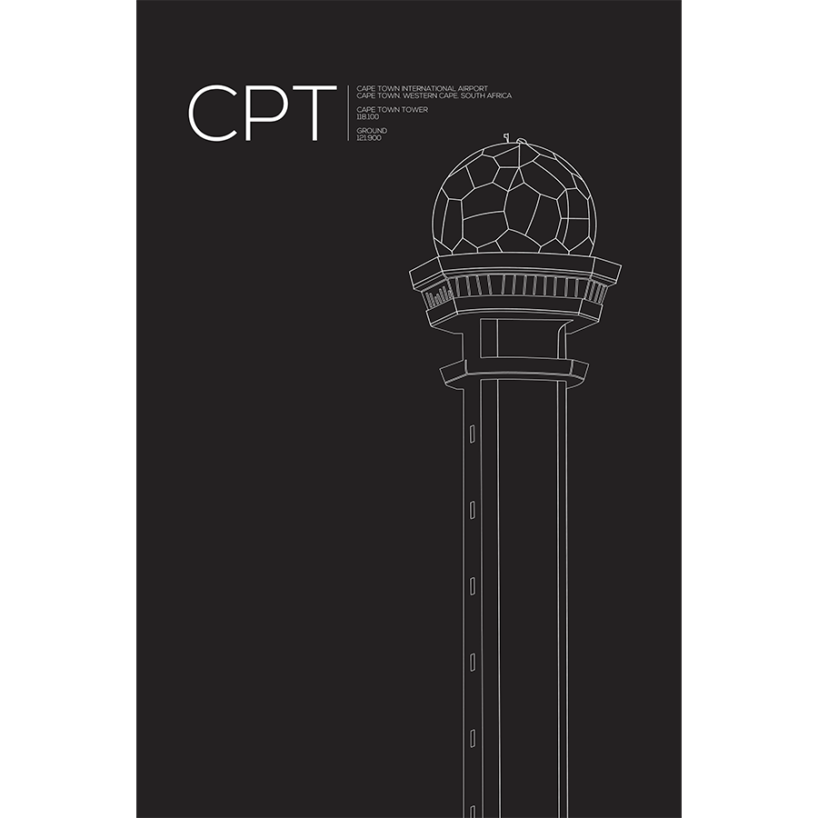 CPT | CAPE TOWN TOWER