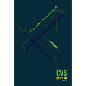 CVS | Cannon AFB