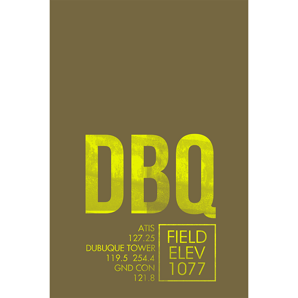 DBQ ATC | DUBUQUE