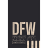 DFW CODE | DALLAS/FORT WORTH