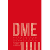 DME Code | MOSCOW
