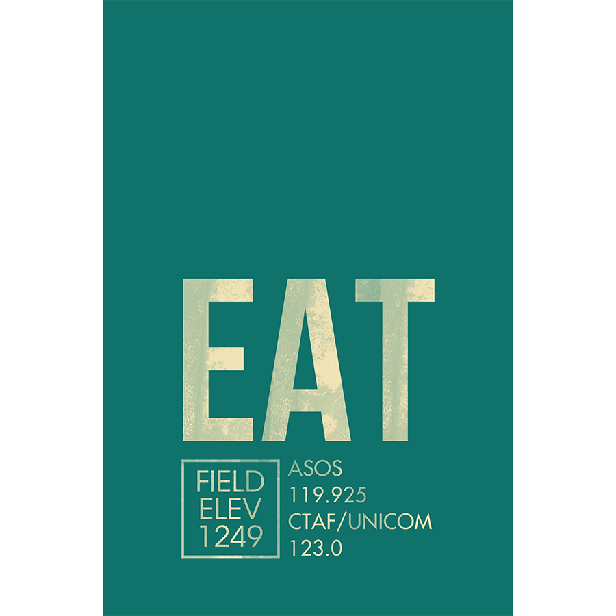 EAT ATC | WENATCHEE