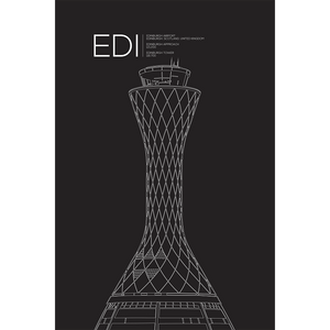 EDI | EDINBURGH Tower