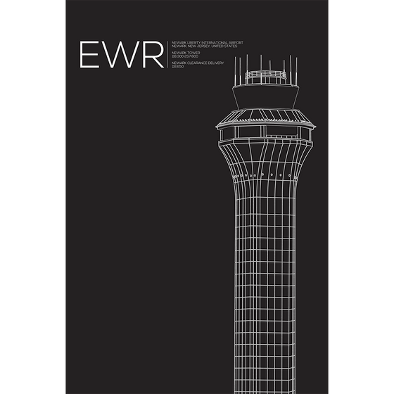 EWR | NEWARK Tower