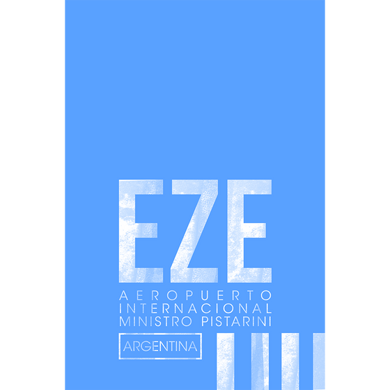 EZE Code | BUENOS AIRES
