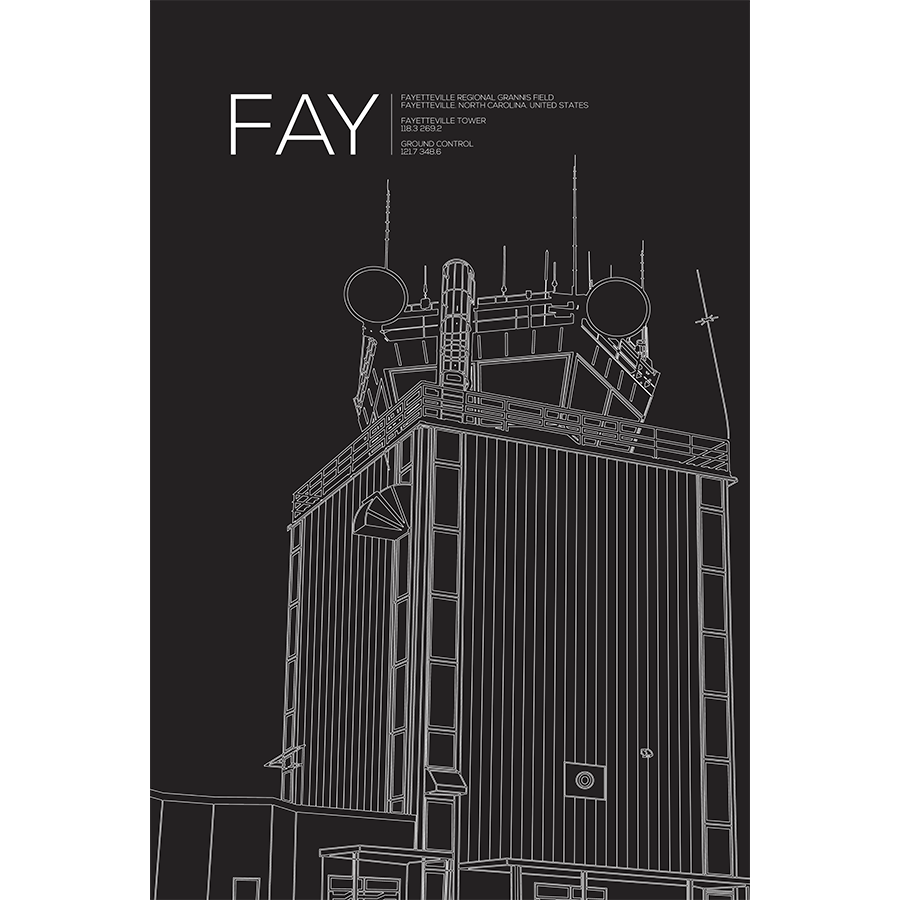 FAY | FAYETTVILLE TOWER