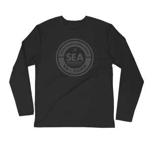 Airport (No. 3) Long Sleeve
