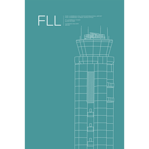 FLL | Ft. Lauderdale Tower