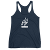 Fly To Live Women's Tank