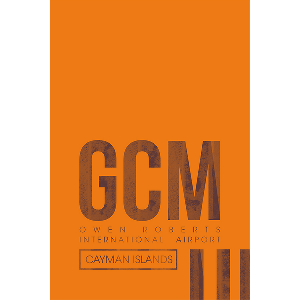 GCM Code | GRAND CAYMAN