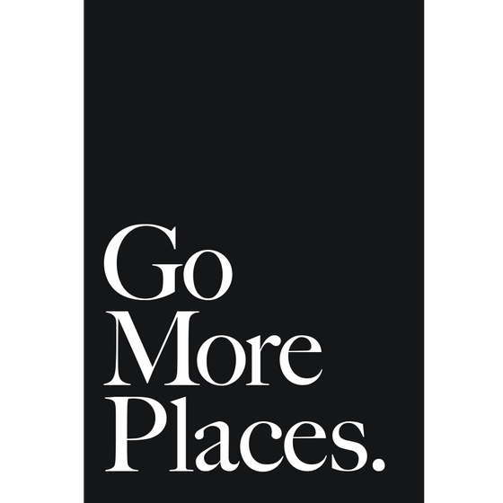 Go More Places