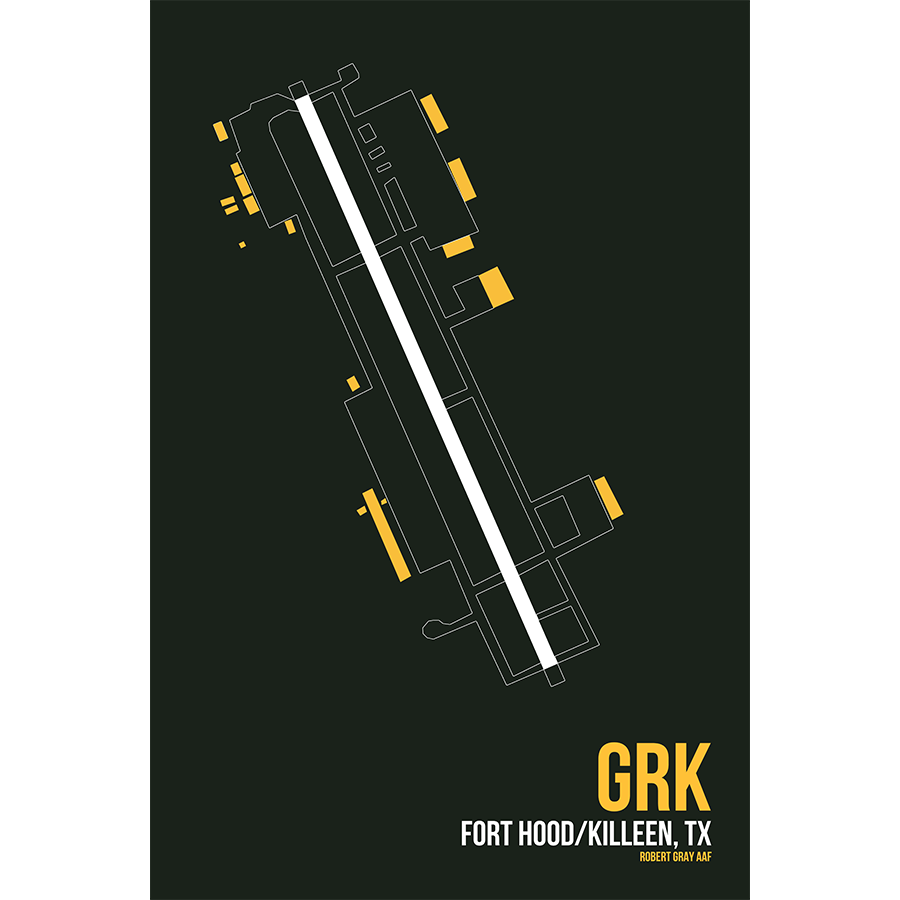 GRK | ROBERT GRAY AAF