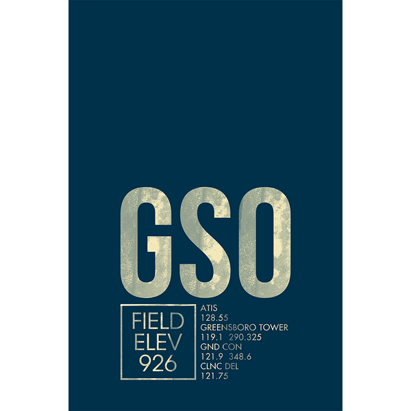 GSO ATC | GREENSBORO