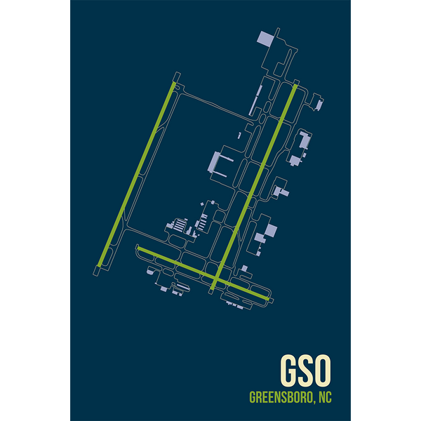 GSO | GREENSBORO