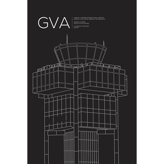 GVA | Geneva Tower