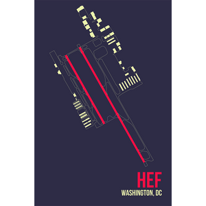 HEF | Washington DC