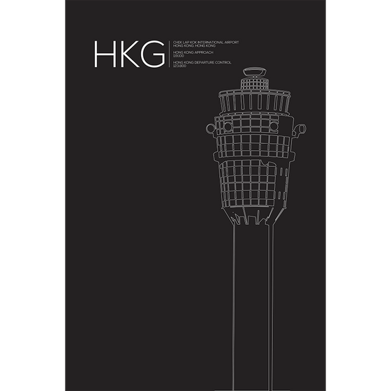 HKG | HONG KONG Tower
